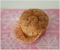 Food and Cook by trotamundos » MUFFINS DE RUIBARBO ( Rhubarb Muffins)