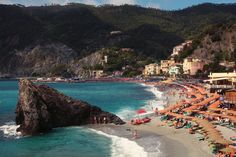 CINQUE TERRE / HOLIDAYS / ITALY / TRAVEL / WEEKEND INSPIRATION