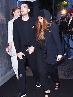There She Is! Janet Jackson Makes Rare Appearance with Billionaire Husband http://www.people.com/article/janet-jackson-spotted-armani-party-milan-husband-wissam-al-mana