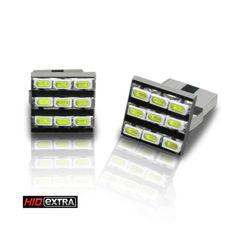 RAZIR T10 9-SMD 3528 Flat Base LED (PAIR) $6.95