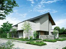 30年の時を経てさらに進化した NEW「ISシリーズ」 | 戸建住宅 | 積水ハウス