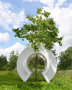 5 Art Installations for Conversation and Meditation: Enjoy! | http://www.designrulz.com/design/2013/11/5-art-instalations-for-conversation-and-meditation-enjoy/