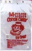 100 Printed Quick Pack Cotton Candy Bags -- Read more at the image link.