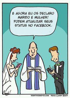 Casamento 2.0