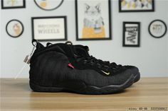 hot sale online 9ef54 2a2ca Nike Air Foamposite One