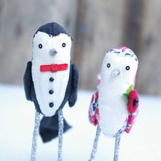 It's a Bird! by DoubleEweDesigns on Etsy