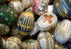Pääsiäinen: Mikä on pääsiäisen ajankohta?