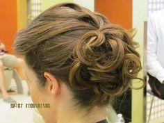 Wedding Updos Hair Side Side Bun Wedding Hairstyle For Long Hair wedding-ideas