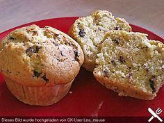 Fluffige vegane Muffins, ein beliebtes Rezept aus der Kategorie Backen. Bewertungen: 111. Durchschnitt: Ø 4,7.