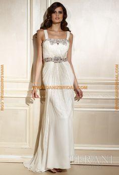 Terani E529 Evening Dress