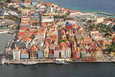 Curaçao is an island of Traditions and can be yours by calling 305-956-5656 Platinum Cruises & Travel WWW.PIN2CRUISE.com