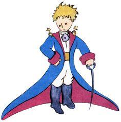 Der kleine Prinz von Saint-Exupéry - Schluss