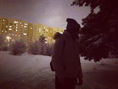 #winternight