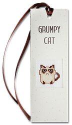 N-30 Grumpy cat €4.08 Marca: Luca-S Dim: 15x5 cm