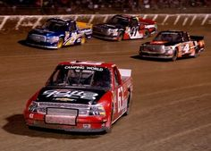 NCWTS: FOX Business Network to Air Camping World Truck Series Race at Eldora Speedway, Marcus Lemonis Responds on Twitter #NASCAR