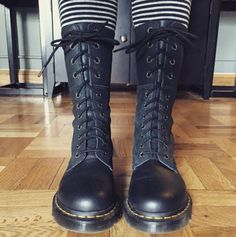 The Hazil Boot, shared by nycnic2305.