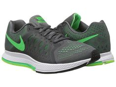 low priced ff4f9 24cbc 2014 Nike Zoom Pegasus 31 Dark Grey Flash Lime White Poison Green