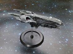 Image result for dropfleet commander ucm blog