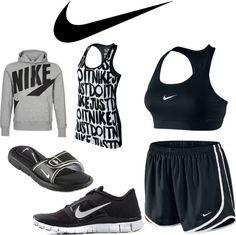 Nikeallday