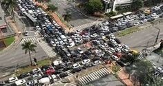 Image result for traffic jam