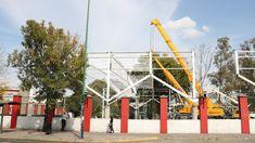 La obra, ejecutada por la SCOP de Michoacán, en coordinación con la Cecufid, cuenta con una inversión de 50 mdp de origen federal, etiquetada a través de la CONADE – ...