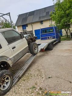 Transportation, Monster Trucks