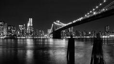 New York City NIght – HD Walkpaper