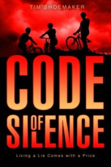 Buy Code of Silence: Living a Lie Comes with a Price by Tim Shoemaker and Read this Book on Kobo's Free Apps. Discover Kobo's Vast Collection of Ebooks and Audiobooks Today - Over 4 Million Titles! New Books, Books To Read, Book 1, This Book, Teen Awards, Books For Boys, Children Books, Book Nooks, Novels