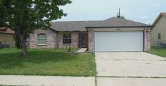 2505 Windmill Dr., Killeen, TX 76549, 4 beds, 2 baths, 1320 sq ft For more information, contact Karen Doerbaum, Lone Star Realty & Property Management Inc., (254) 699-7003