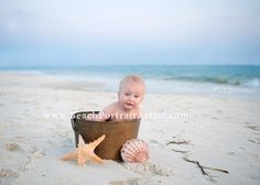 Panama City Children's Baby newborn infant photographer photography studio