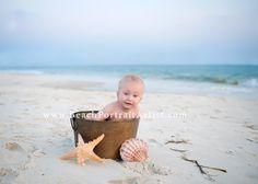 Panama City Children's Baby newborn infant photographer photography studio