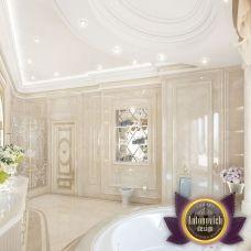 Villa Interior Design in Dubai, Saudi Arabia Madina Monaowara, Photo 42