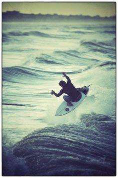 Italy surfer Nicola Bresciani by surfculture
