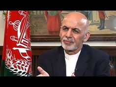 'Don't make us a proxy war battleground': Afghan President Ashraf Ghani ...