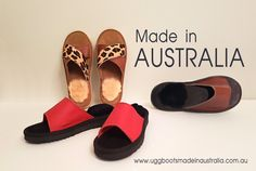 We're famous for our Sandals & Slip ons. A wear with everything essential  ttp://bit.ly/2djJgm4