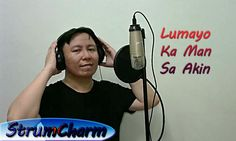 Lumayo Ka Man Sa Akin - Rodel Naval by StrumCharm with Lyrics Acoustic, In Ear Headphones, Lyrics, Songs, Cover, Over Ear Headphones, Song Lyrics, Song Books, Music Lyrics