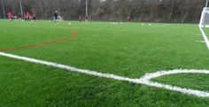 All Weather Pitch Surfacing