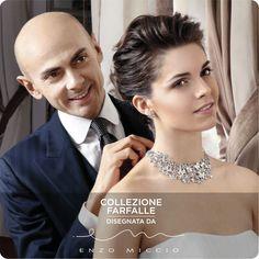 Collezione Farfalle COMETE GIOIELLI www.whatiwant.it