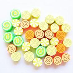 Filani Millefiori - Citrus Mix  20g Douglas Jones, Mini Cupcakes, Mosaic, Mad, Create, Products, Mosaics, Beauty Products, Mosaic Art