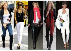 Dessa vez nada de Gossip Girl, quem faturou o look da semana foi a Naomi de 90210. A Blair west-side conquistou o povo com um pretinho (nada) básico e um penteado cativante. Annalynne mostra pra muita gente (oi, Megan Fox!) que a pessoa pode ser sexybomb, divertida e fashionista, sem parecer ultra-piriguete. Anninha faz o …