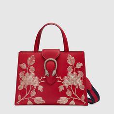Gucci Bolso de Mano Dionysus del Año Nuevo Chino