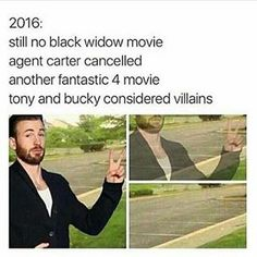 "2016: that year of ""marvel, get your crap together"""