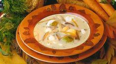 Francia fácánleves recept. Válogass a többi fantasztikus recept közül az Okoskonyha online szakácskönyvében! Thai Red Curry, Ethnic Recipes, Food, France, Essen, Meals, Yemek, Eten