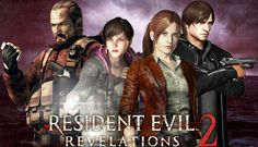 Resident Evil Revelations 2 First Episode free to download on PlayStation 4, Xbox 360 and Xbox One
