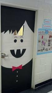 decoracion puertas halloween - Buscar con Google