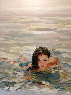 Fine Arts College, Snow Scenes, True Art, Old Master, Art Themes, Portrait Art, Joseph, Abstract Expressionism, Art World