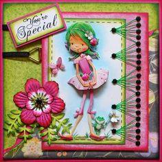 Floral Punch - Nellie Snellen