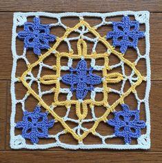 Felissimo Turkish Tile nº 14