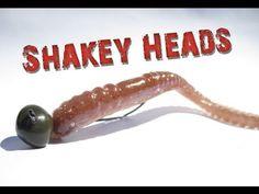 When to Fish a Shaky Head - YouTube