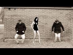 Niklas Kay - Rockabillybrud (Officiell musikvideo)